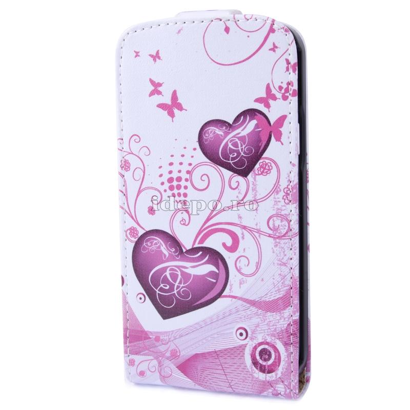Husa  Samsung Galaxy S4 Mini i9190 <br>  Sun Amour