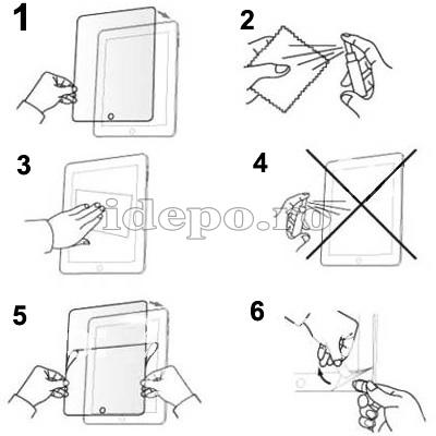 Folie protectie ecran Samsung Galaxy S4 Mini i9190<br> Sun Mirror Japan