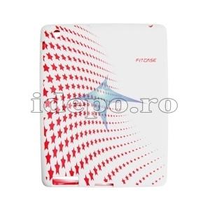 Husa iPad <br> Fit Case <br> Accesorii iPad