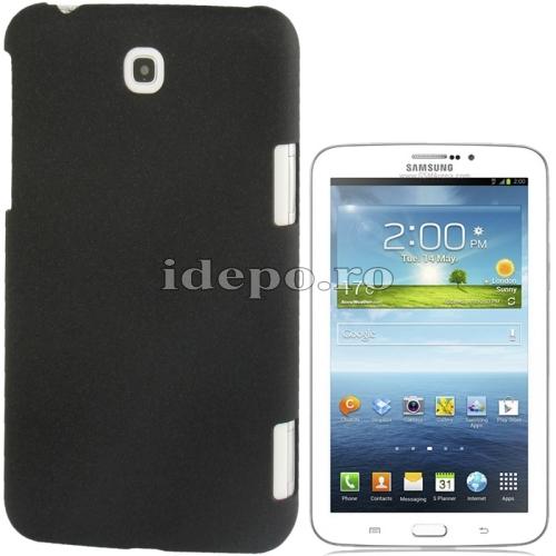 Husa Samsung Galaxy Tab 3 P3200 , P3210<br>  Sun Extreme Black