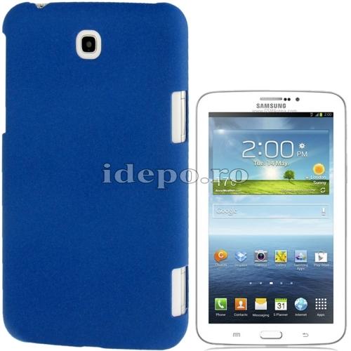 Husa Samsung Galaxy Tab 3 P3200, P3210 <br>  Sun Extreme Blue