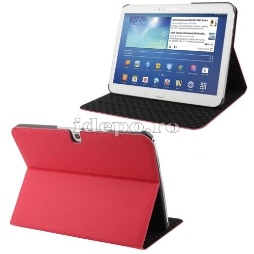 Husa Samsung Galaxy Tab 4 T530, T535, Tab 3 P5200, P5210