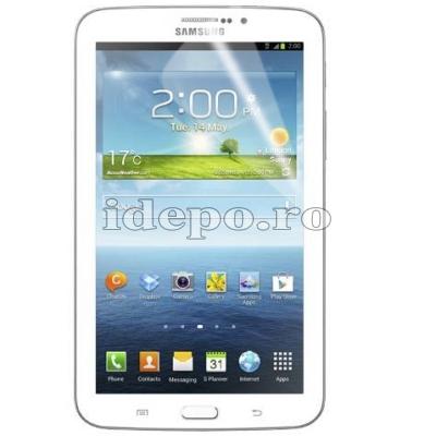 Folie ecran Samsung Galaxy Tab 3 P3200 <br> Sun Japan Professional
