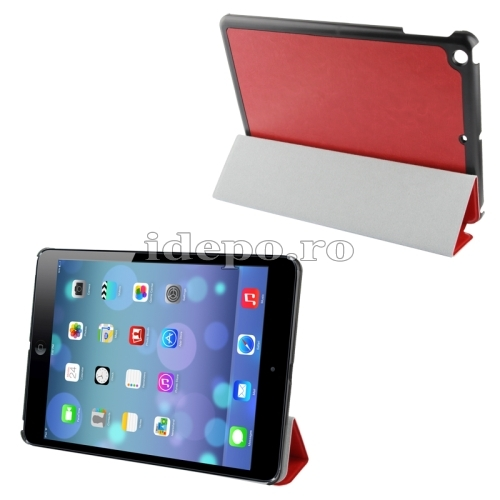 Husa iPad Air 2 <br> 9.7 Inch - Ultra Thin <br> iPad Air 2 - Red