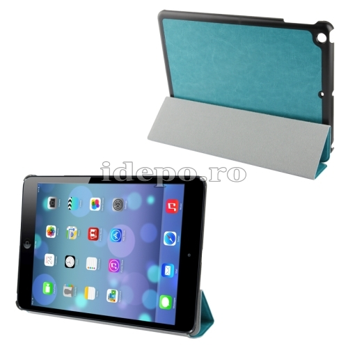 Husa iPad Air 2 <br>Ultra Thin <br> iPad Air - Blue