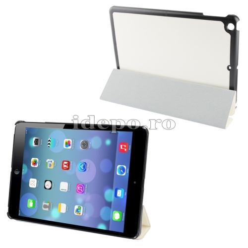 Husa iPad Air 2 <br> 9.7 Inch - Ultra Thin <br> iPad Air 2 - White