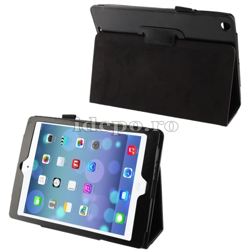 Husa iPad 5 Air (A1822/A1823)  <br> Sun Office - 9.7 INCH