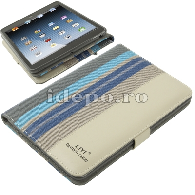 Husa iPad Mini 2 Retina<br>Husa iPad Mini <br> Sun LIYI Cielo