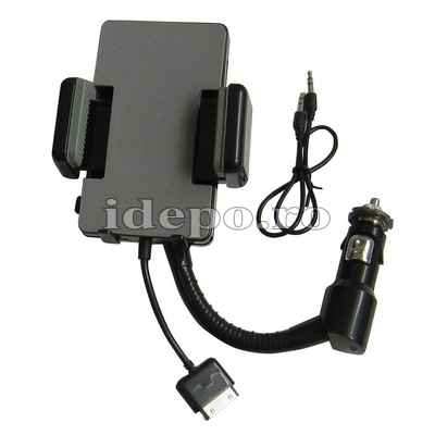 Car kit hands free Samsung Galaxy S4, S3, S2, Duos, Acer