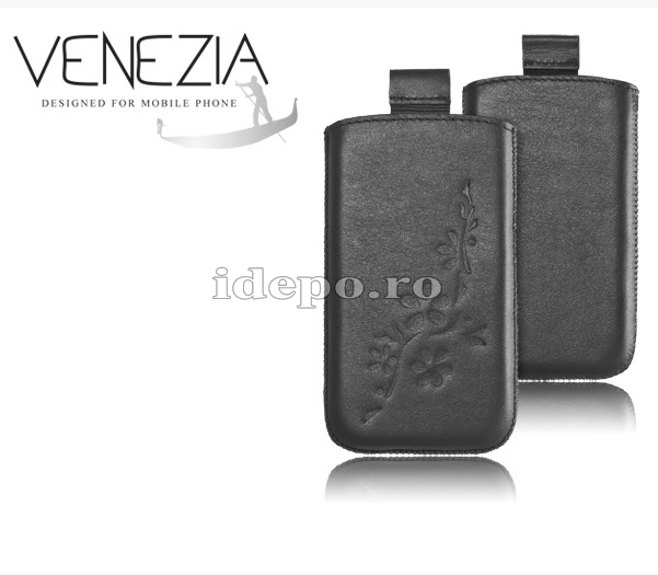 Husa iPhone 5S, 5<br> Surazo Venezia <br> Hand Made