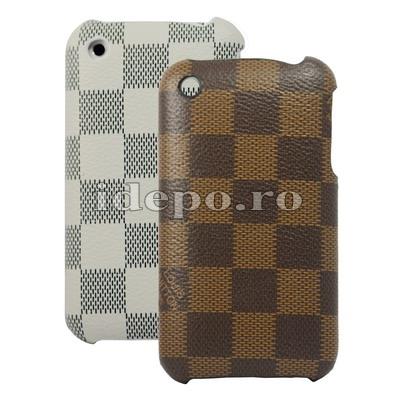 Husa iPhone 3G/GS  LV Style  Accesorii iPhone