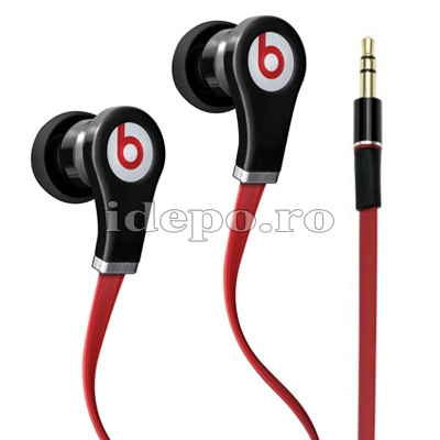 Casti audio Dr. Dre  Tour High Resolution