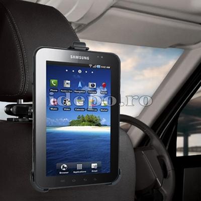 Suport tetiere auto Samsung Galaxy Tab P1000