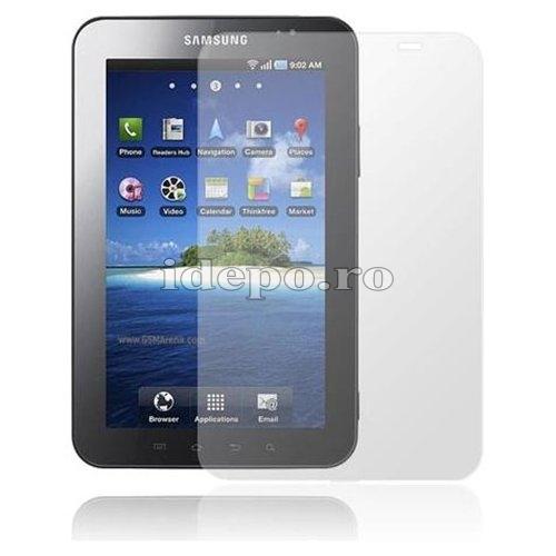 Folie protectie ecran Samsung Galaxy Tab 7in P1000<br>Sun Japan Professional