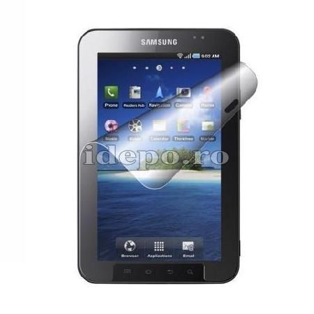 Folie protectie ecran Samsung Galaxy Tab 7in P1000<br>Sun  Anti Reflex