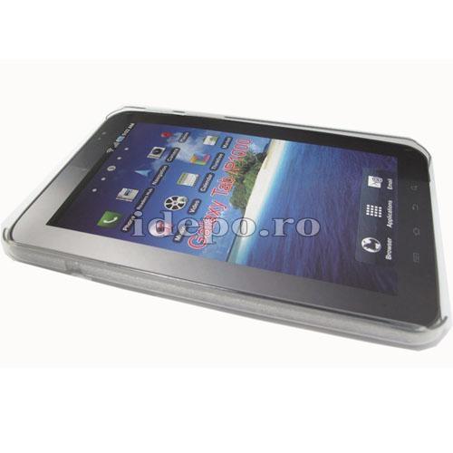 Husa Samsung Galaxy Tab 7.0 P1000 <br>Accesorii Samsung Galaxy