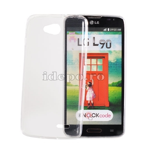 HUSE SILICON GALAXY<BR>ULTRA SLIM 0,3MM<BR>S6 EDGE - TRANSPARENT