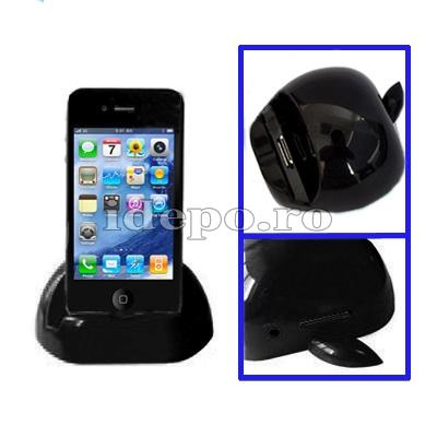 iDock iPhone, iPad <br> Apple <br> Accesorii iPhone 5