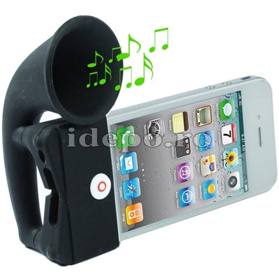 Goarna iPhone <br> iHorn < Accesorii iPhone