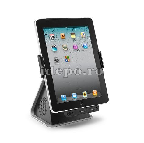 Lenco iPS-260 <br> Sistem audio iPhone, iPad, iPod