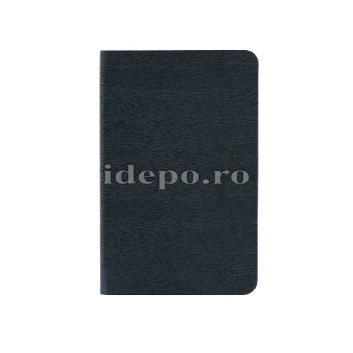Husa SAMSUNG Tab S2 - 9.7 inch (T810, T815) - Piele Negru <br> Accesorii Samsung Tab S2