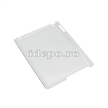 Husa iPad 2  <br>Sun Crystal Clear  <br> Accesorii iPad