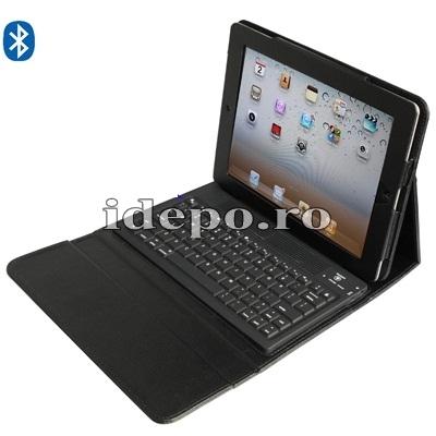 Tastaura iPad 2 cu Bluetooth<br> Accesorii iPad