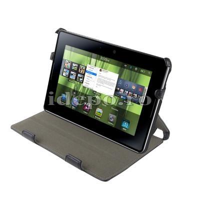 Husa BlackBerry PlayBook <br> Sun Elegance Piele <br> Accesorii BlackBerry Playbook