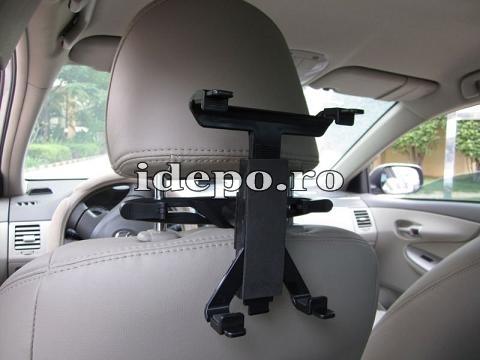 Suport tetiere auto Allview, Evolio, Eboda <br> Sun Secure FX