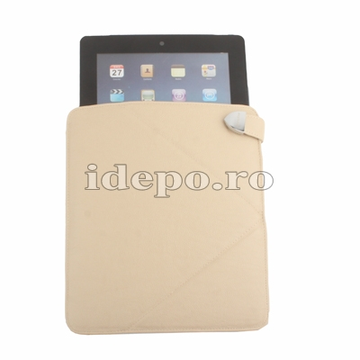 Husa iPad, iPad2  <br> Rovere Exclusive Light <br> Functe de hibernare