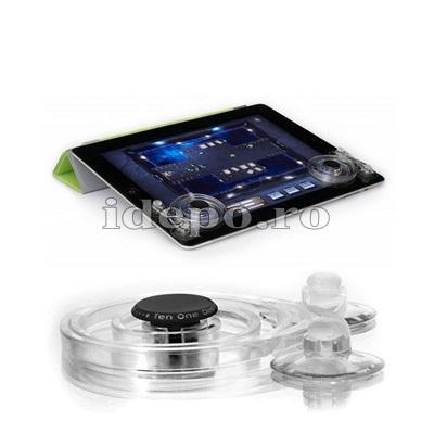 Game controller iPad/iPad 2 <br> Accesorii iPad