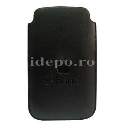 Husa iPhone 4 <br> Apple <br>Accesorii iPhone