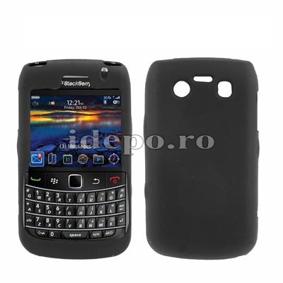 Husa silicon BlackBerry 9780 <br> Sun Ultra Thin