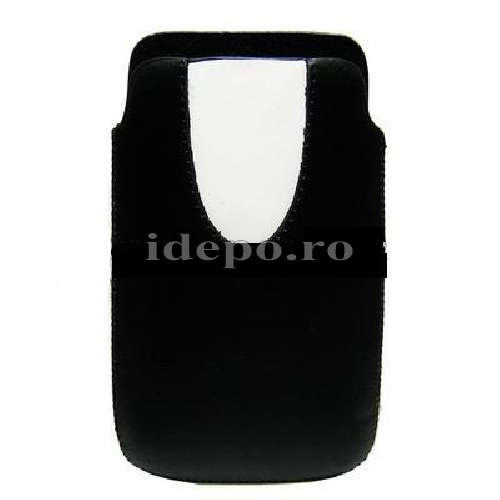 Husa iPhone 3G/GS <br> Office (multiple culori) <br>Accesorii iPhone