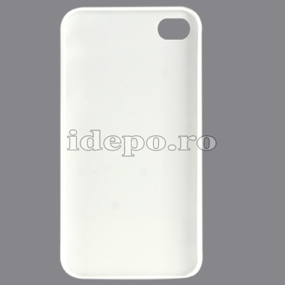 Husa iPhone 4S, 4   <br> Audio Tape Black&White<br> Accesorii iPhone 4S