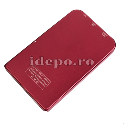 Baterie iPhone, iPad, BlackBerry, Samsung 3.000mAh