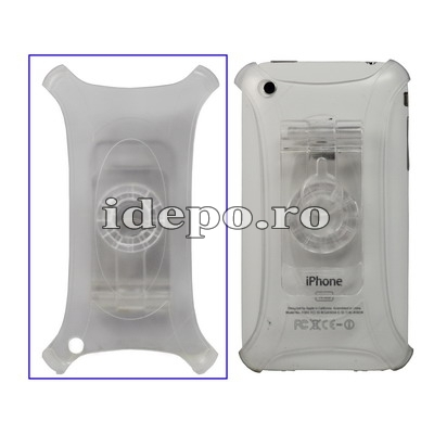 Husa iPhone 3G/GS<br> iStand <br> Accesorii iPhone 3GS