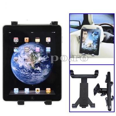 Suport tetiere auto Samsung Galaxy Tab 3 P3200 <br> Sun Secure FX
